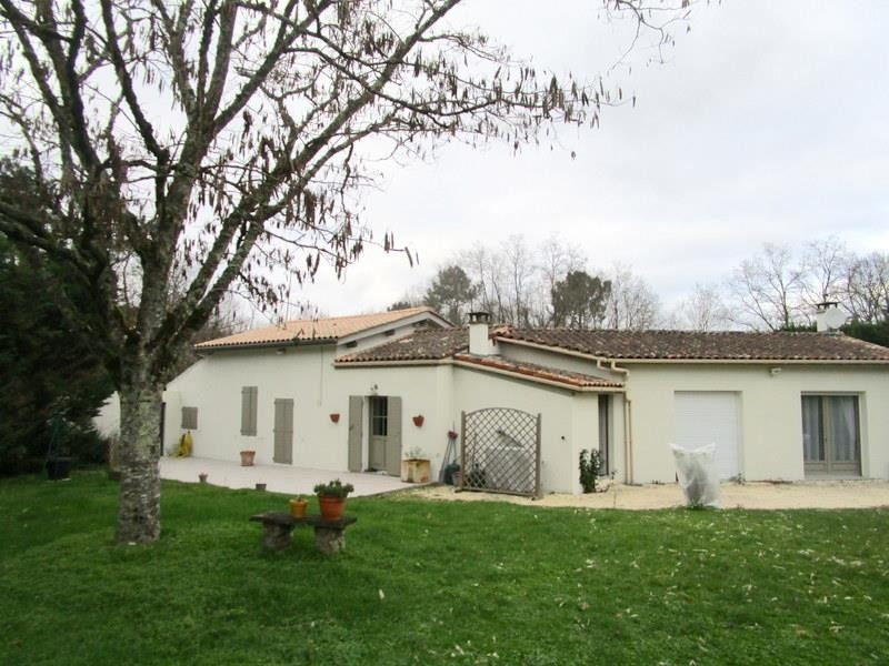 Vente maison / villa Cavignac 265000€ - Photo 1