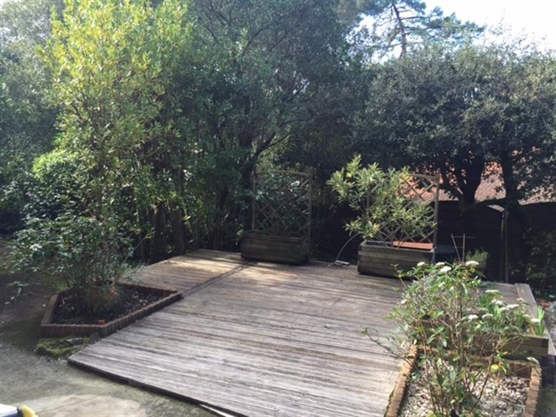 Vacation rental house / villa Pyla sur mer 1150€ - Picture 4