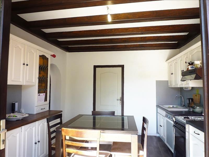 Vente maison / villa Culoz 180500€ - Photo 2