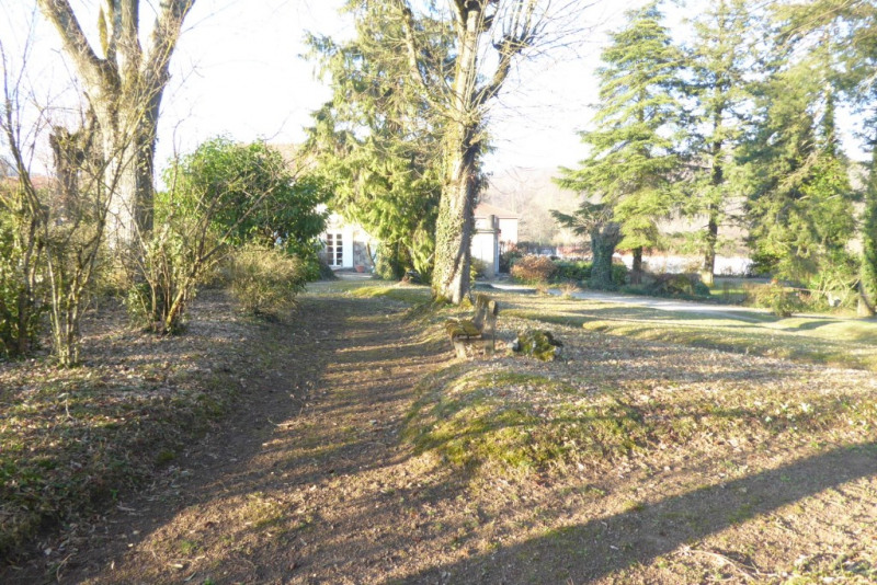 Vente maison / villa Bourgoin-jallieu 329 000€ - Photo 11