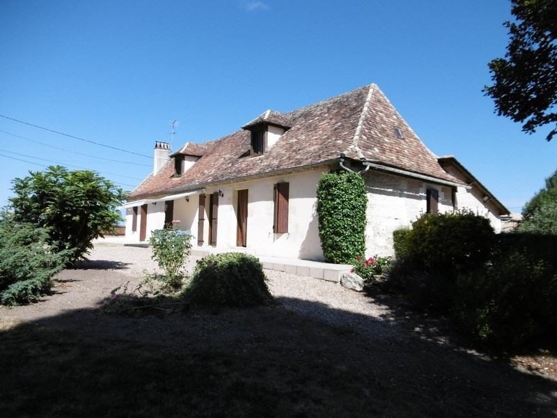 Sale house / villa Montpon menesterol 262000€ - Picture 1