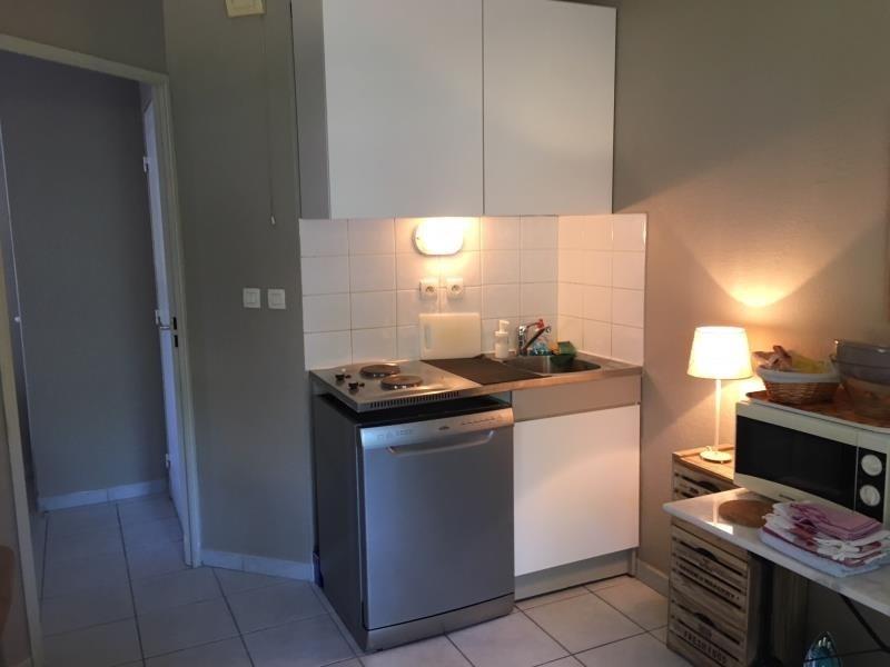 Sale apartment Puyricard 155000€ - Picture 3