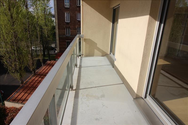 Rental apartment Boulogne billancourt 2250€ CC - Picture 3