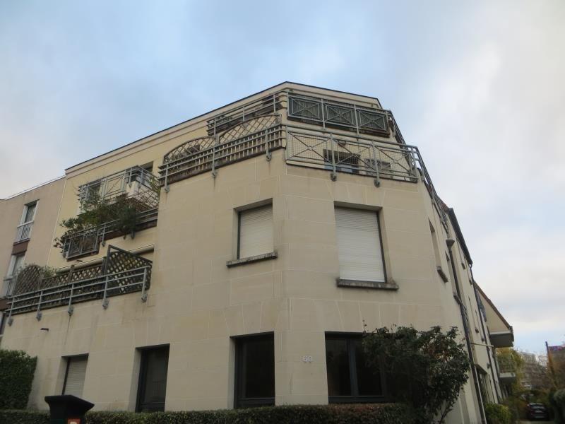 Sale apartment Issy les moulineaux 415000€ - Picture 8