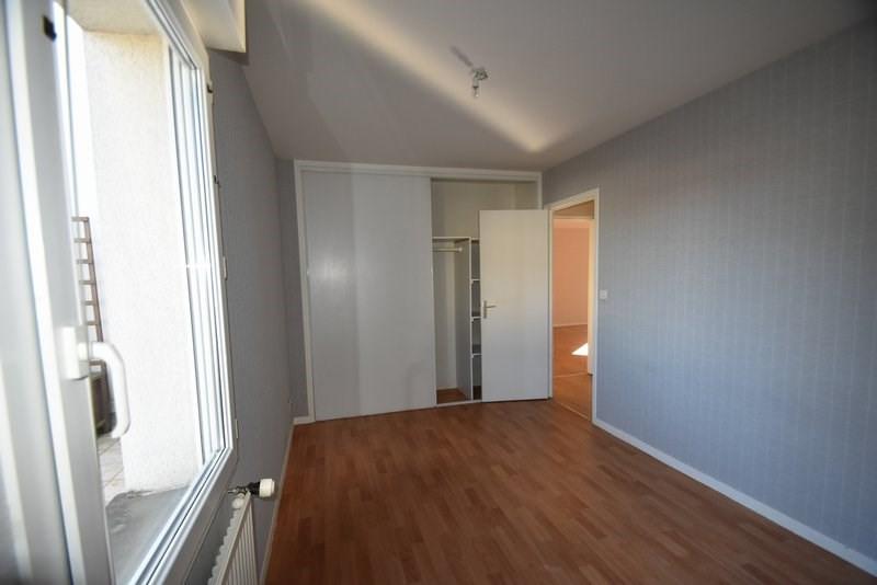 Verhuren  appartement Agneaux 484€ CC - Foto 9