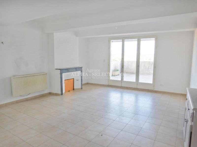 Vente maison / villa Cogolin 504000€ - Photo 2
