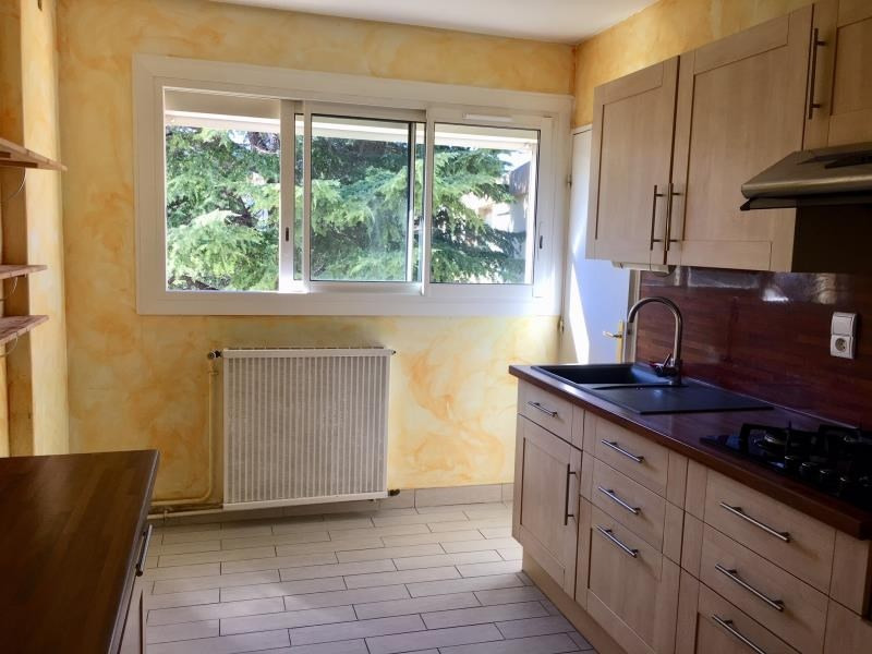 Sale apartment Aix en provence 288000€ - Picture 2