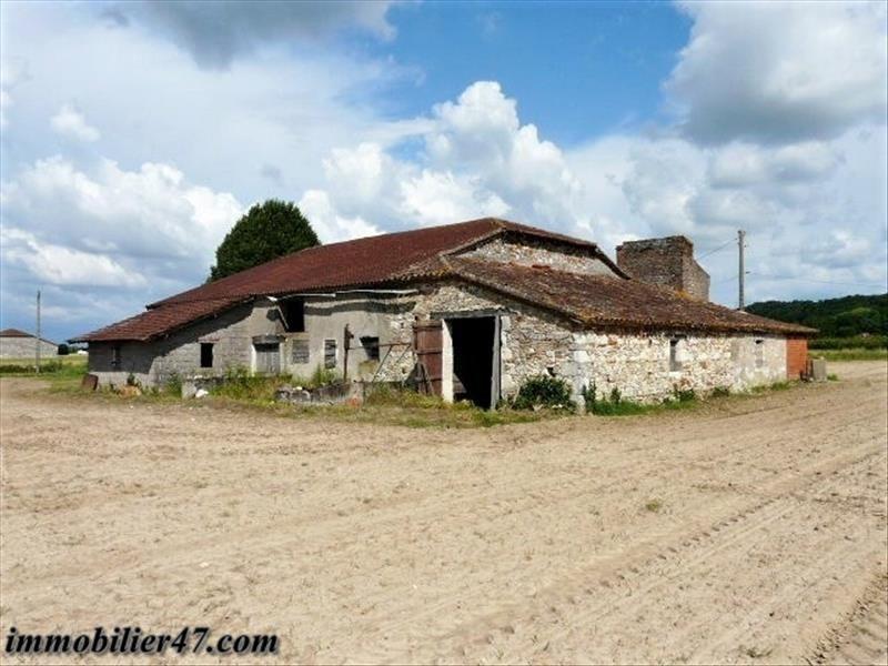 Sale house / villa Montpezat 99900€ - Picture 4