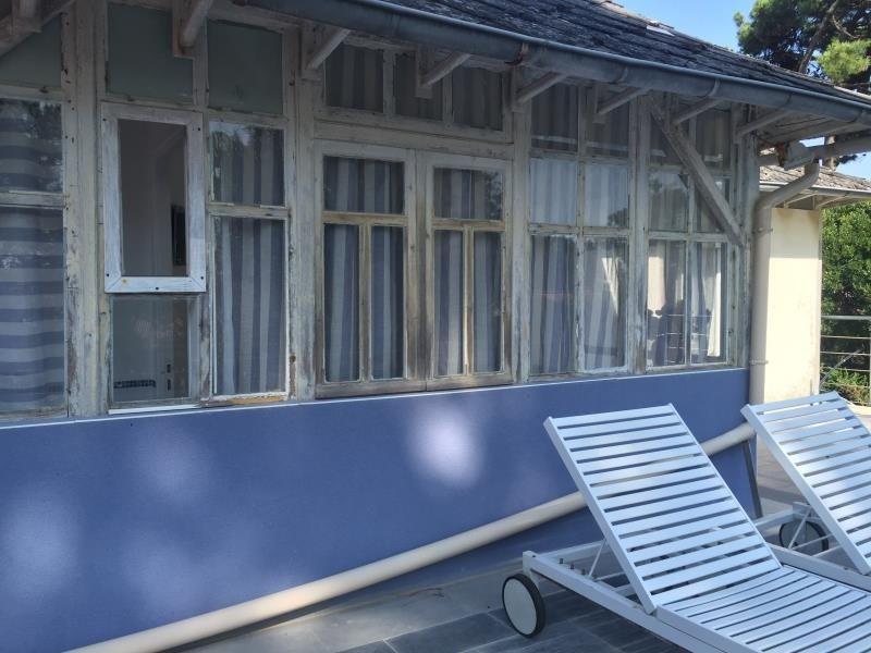 Vente maison / villa Jard sur mer 327000€ - Photo 8