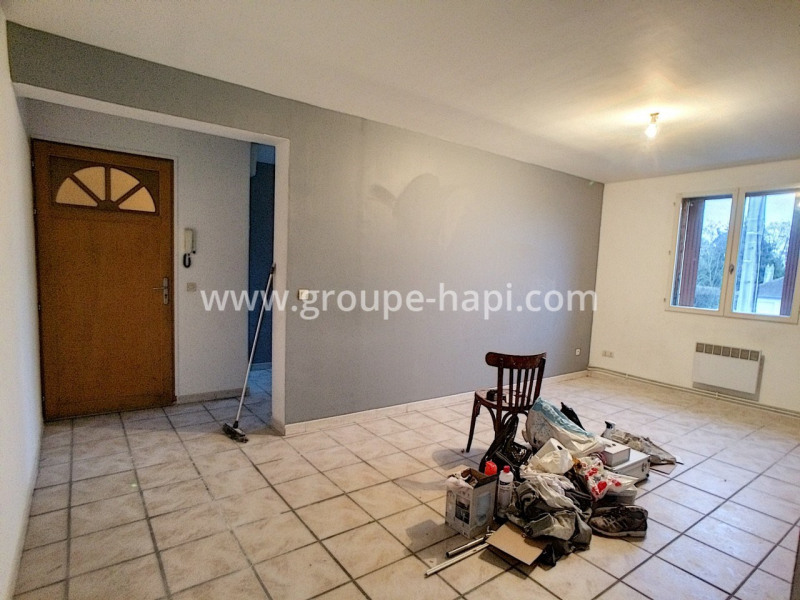 Location appartement Pont-sainte-maxence 529€ CC - Photo 1