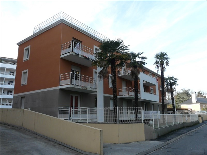 Investment property apartment Billere 89000€ - Picture 1