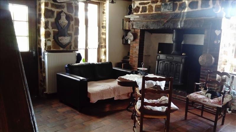 Vente maison / villa Parly 171000€ - Photo 7