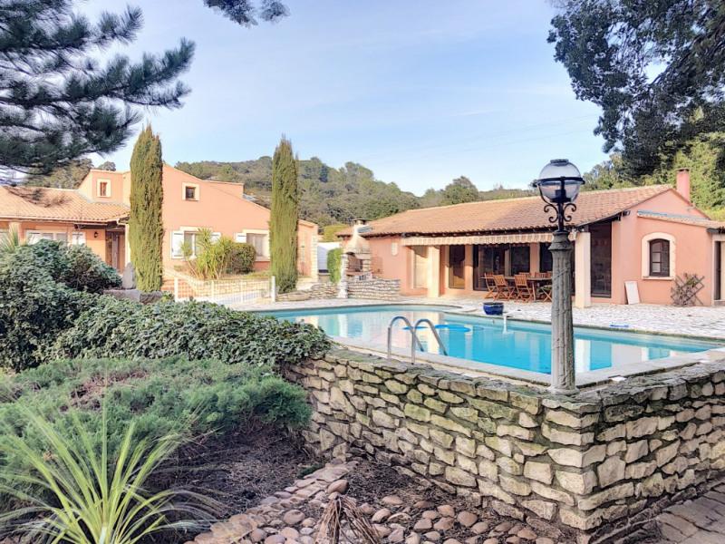 Deluxe sale house / villa Saze 665000€ - Picture 15