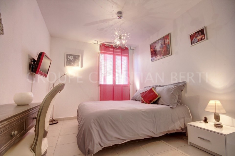 Vente appartement Mandelieu 388000€ - Photo 10