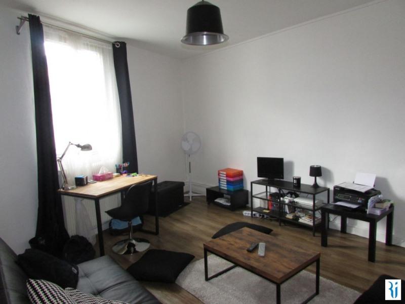 Vente appartement Rouen 169500€ - Photo 2
