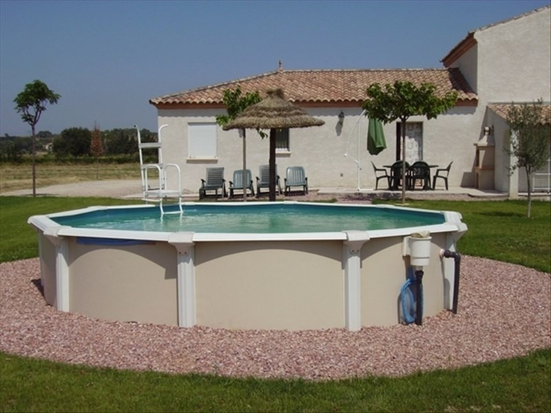 Deluxe sale house / villa Montady 499000€ - Picture 4