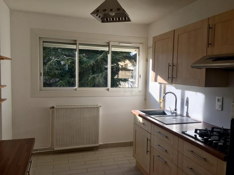 Sale apartment Aix en provence 278 000€ - Picture 2