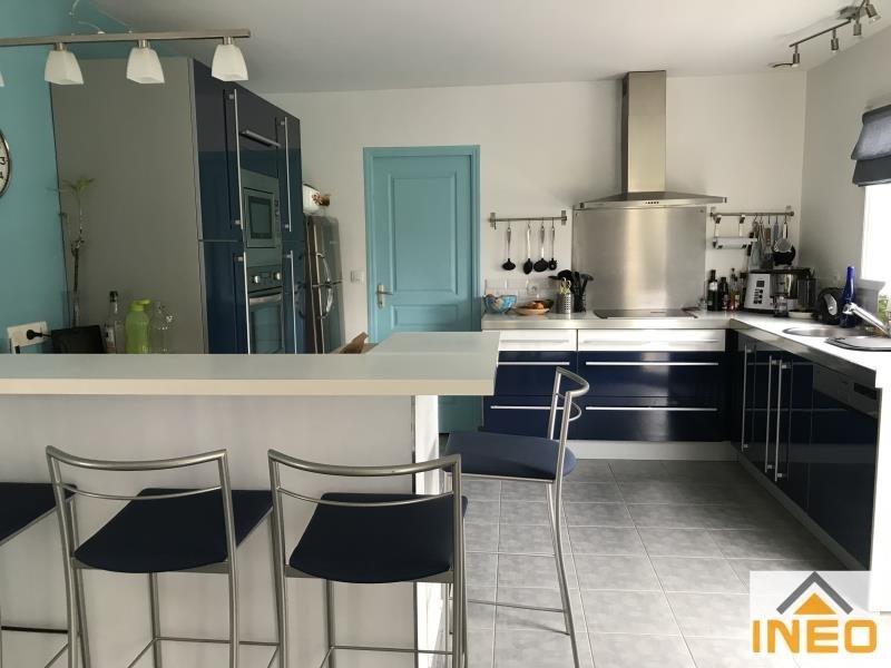 Vente maison / villa Romille 235125€ - Photo 2
