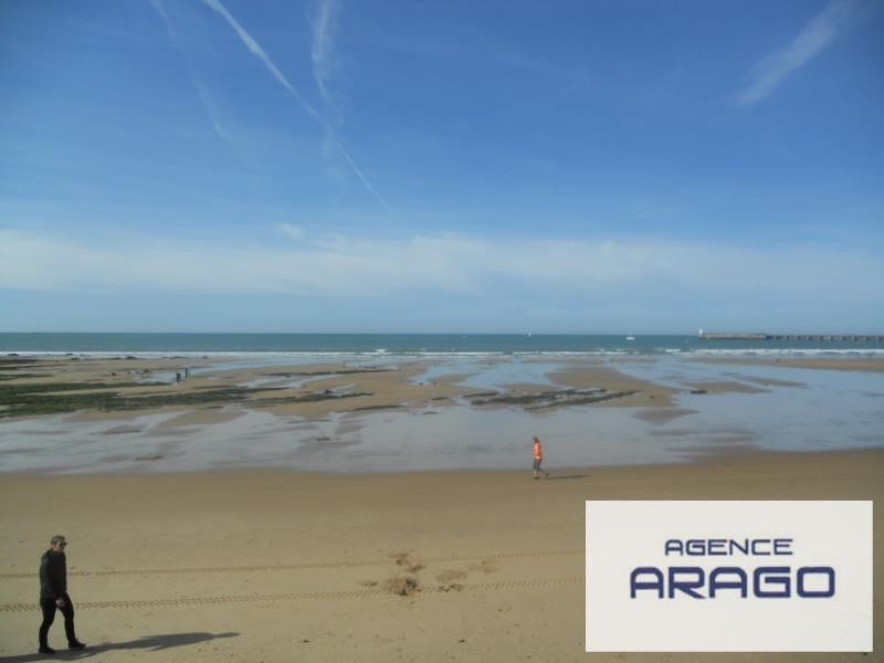 Vente appartement Les sables d'olonne 168 000€ - Photo 2
