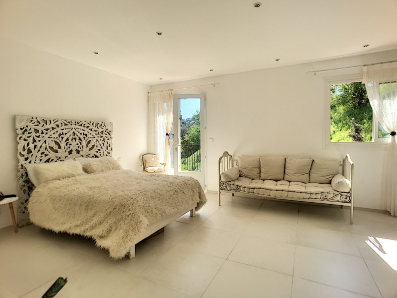 Vente de prestige maison / villa Cagnes sur mer 798000€ - Photo 8
