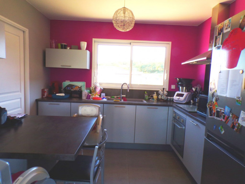 Sale house / villa Romans sur isere 279 900€ - Picture 3
