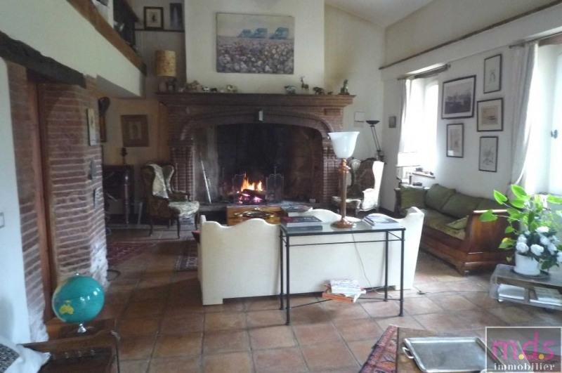 Vente de prestige maison / villa Montastruc-la-conseillere secteur 630000€ - Photo 8