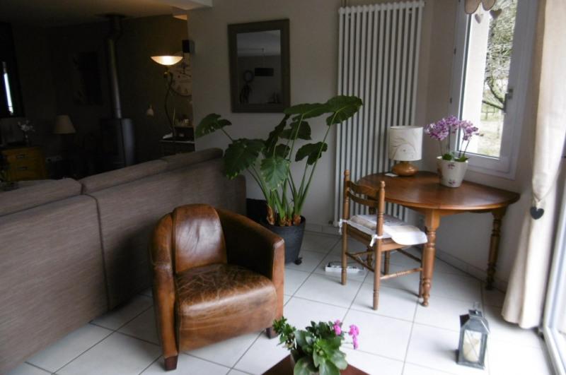 Vente maison / villa Change 395200€ - Photo 7