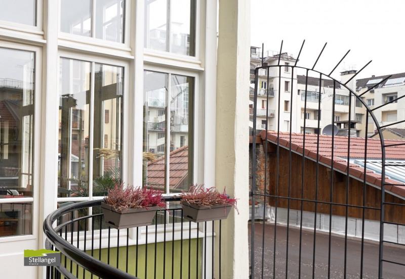Vente de prestige appartement Annecy 680000€ - Photo 5