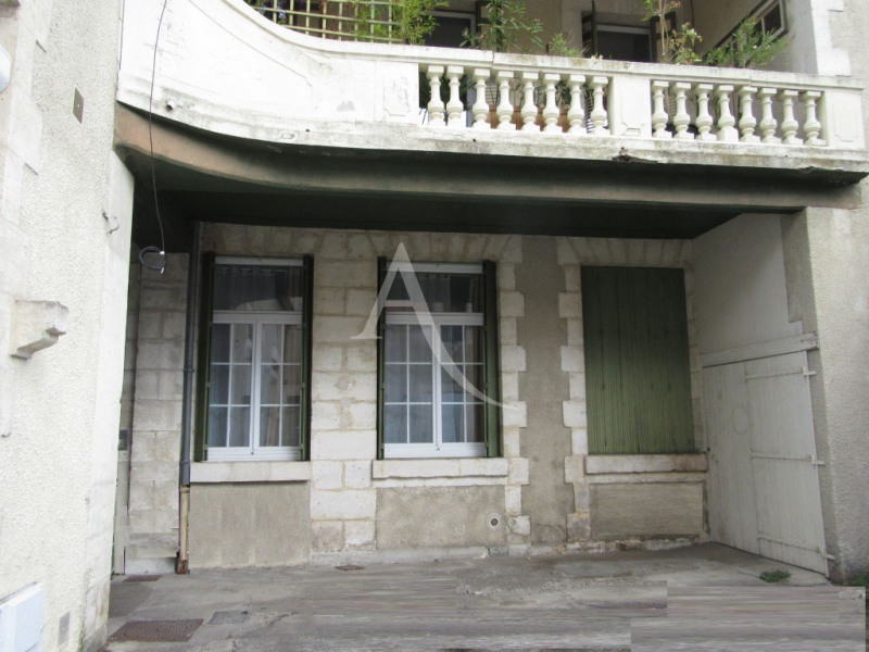 Vente appartement Perigueux 77 000€ - Photo 1