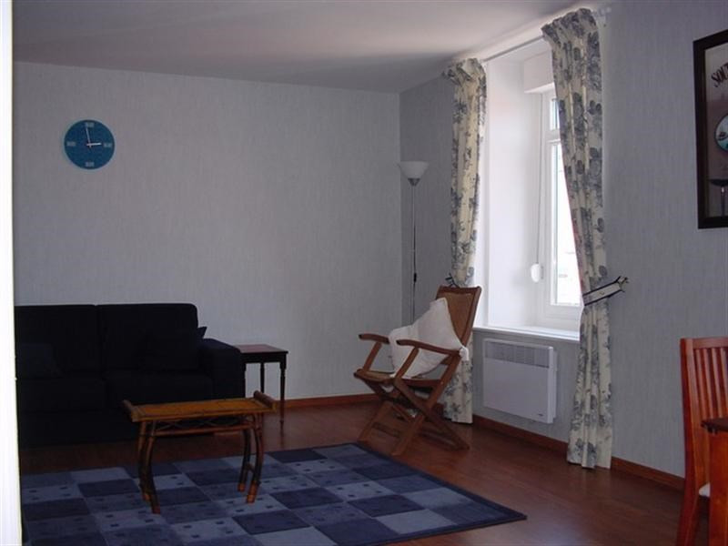Vacation rental apartment Wimereux 528€ - Picture 5