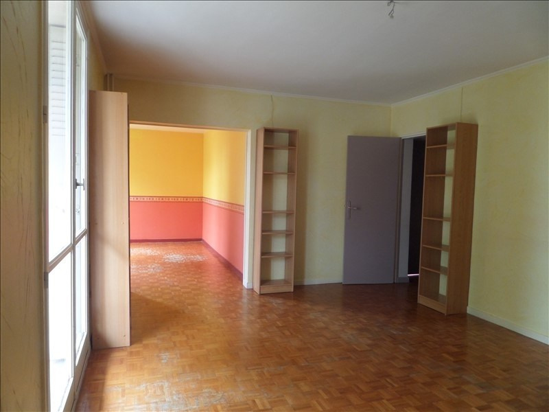 Vente appartement Pierrelatte 93 000€ - Photo 3
