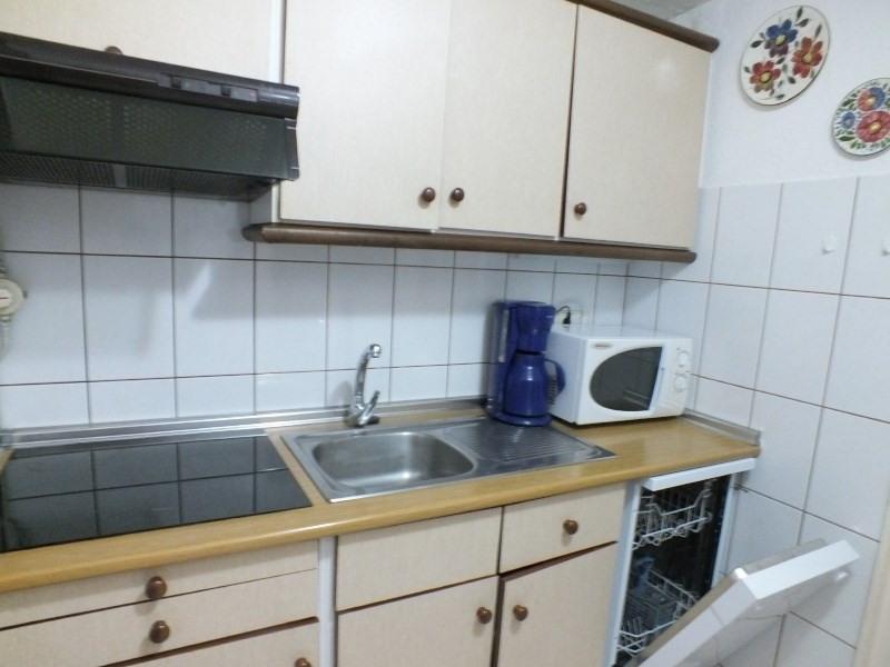 Location vacances appartement Roses santa-margarita 456€ - Photo 19
