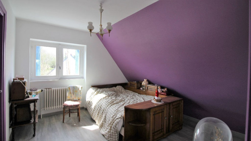 Vente maison / villa Clohars carnoet 265600€ - Photo 3