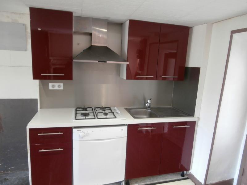 Vente maison / villa Mazamet 60000€ - Photo 2