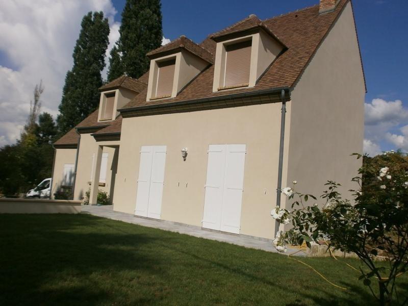 Sale house / villa Villennes sur seine 719000€ - Picture 1