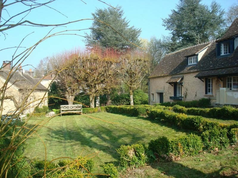Vente de prestige maison / villa Montfort l amaury 2100000€ - Photo 2