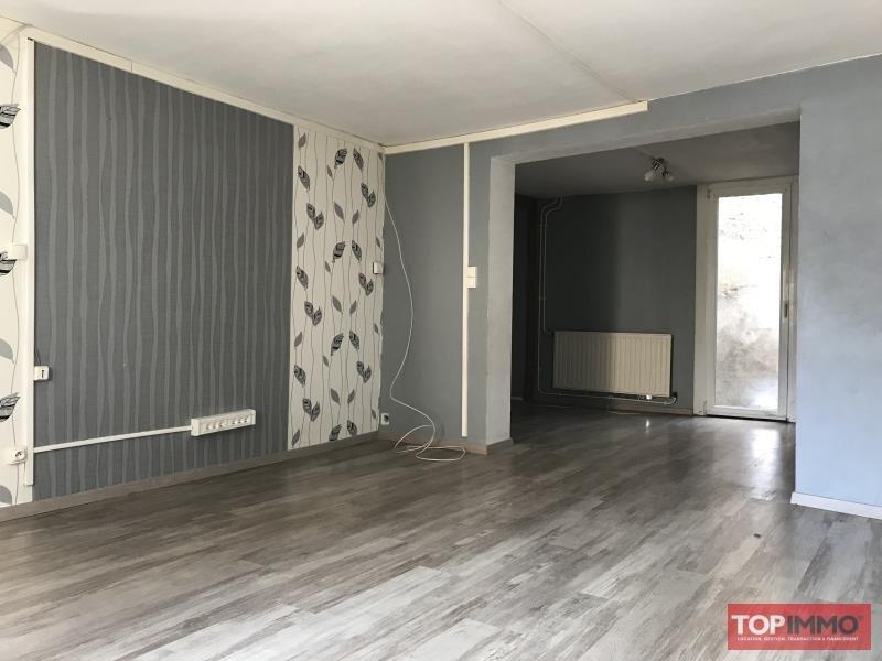 Sale house / villa Crevic 113000€ - Picture 1