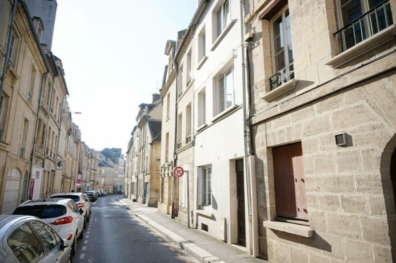 Vente appartement Caen 75 000€ - Photo 1