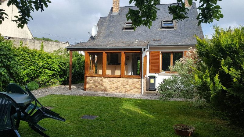Venta  casa Beauvais 145000€ - Fotografía 5