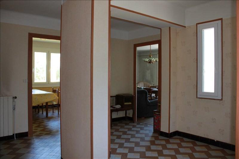 Vente maison / villa Clonas sur vareze 170000€ - Photo 9