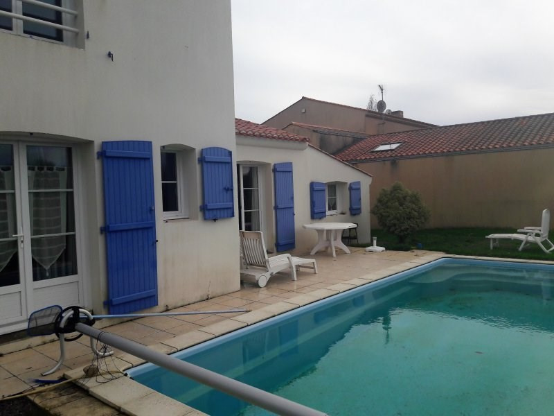 Vente maison / villa Chateau d olonne 333000€ - Photo 8