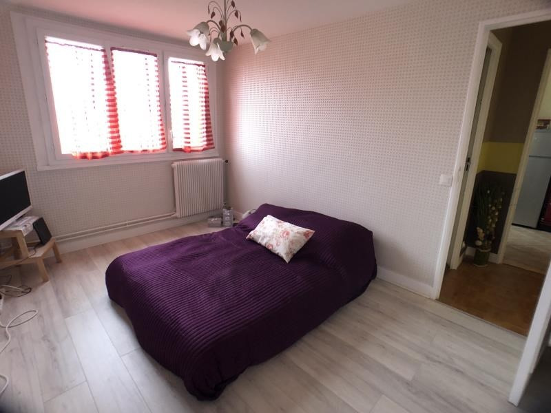 Vente appartement Viry-chatillon 157 000€ - Photo 3