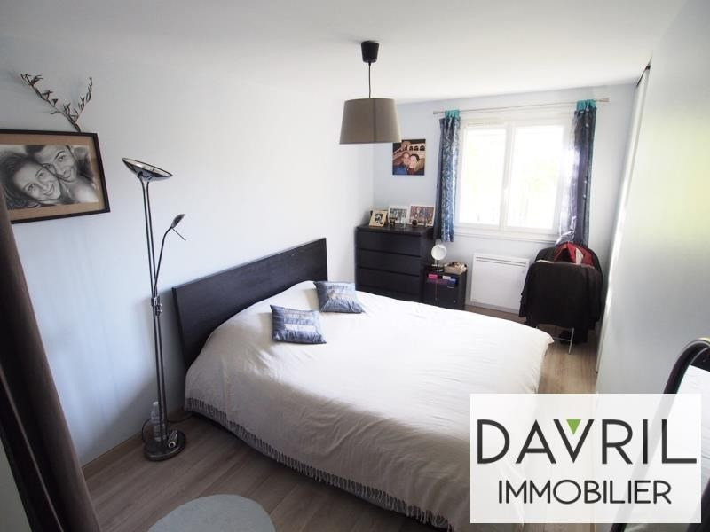 Vente appartement Conflans sainte honorine 279900€ - Photo 5