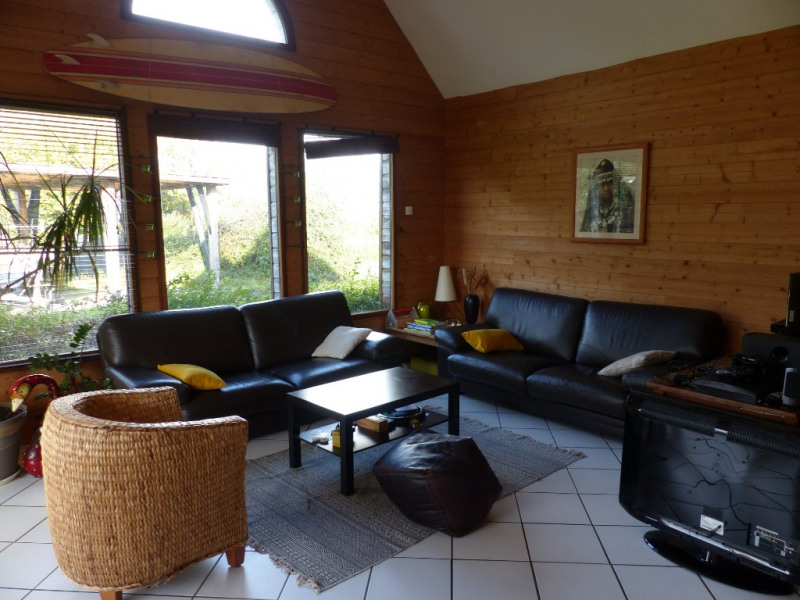 Vente maison / villa Gouesnach 273000€ - Photo 2