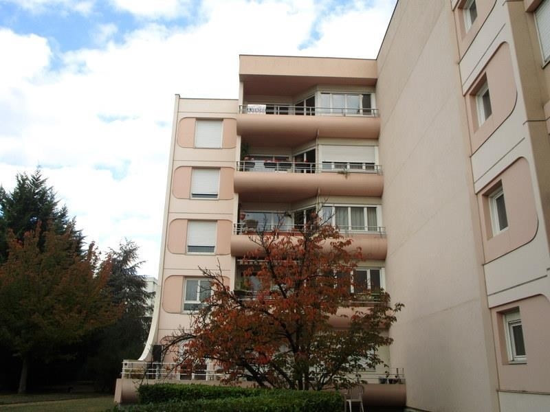 Sale apartment Taverny 220 500€ - Picture 9