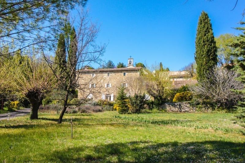 Immobile residenziali di prestigio casa Uzes 790000€ - Fotografia 1