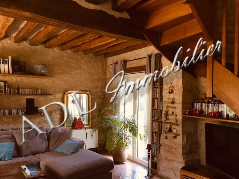 Vente maison / villa La chapelle en serval 465 000€ - Photo 10