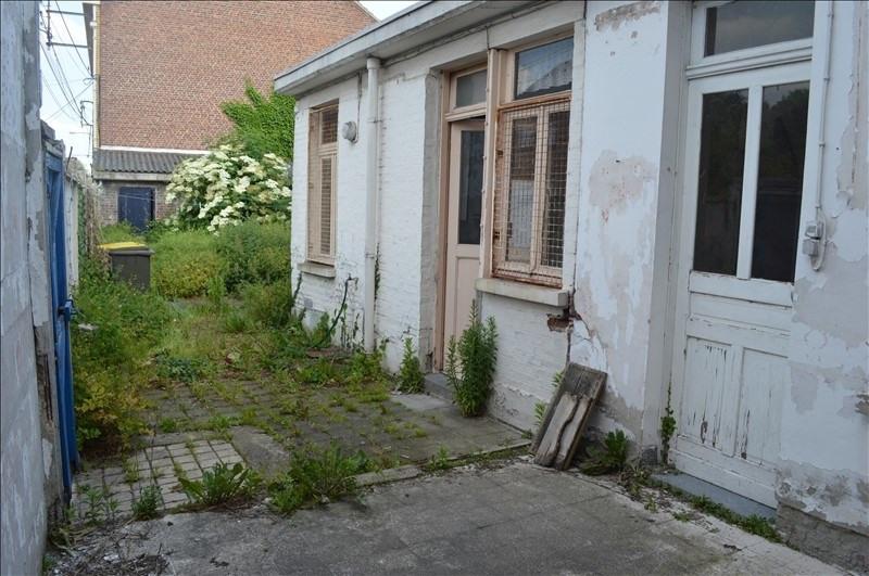 Sale house / villa Henin beaumont 105900€ - Picture 5
