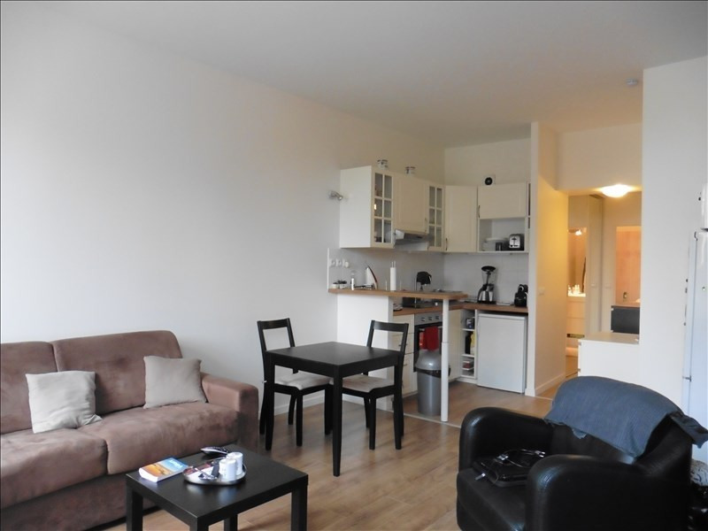 Location appartement St germain en laye 730€ CC - Photo 1