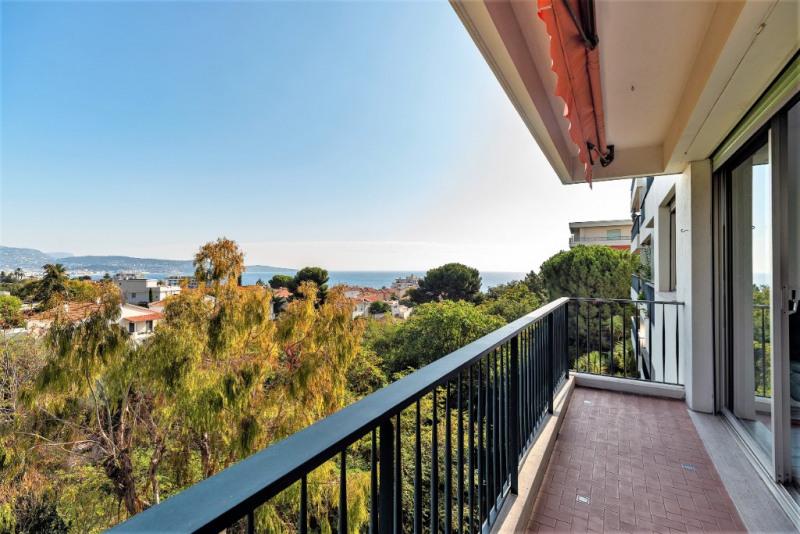 Vendita appartamento Nice 262000€ - Fotografia 1
